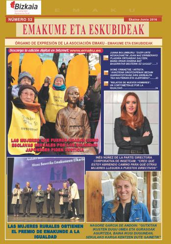 REVISTA EMAKU JUNIO 2016